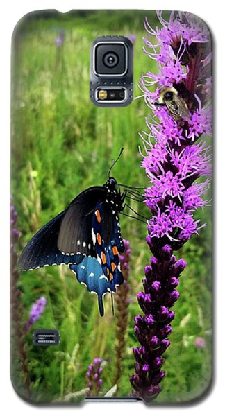 And The Bee Galaxy S5 Case
