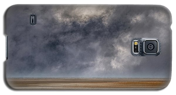 And The Rains Came Galaxy S5 Case