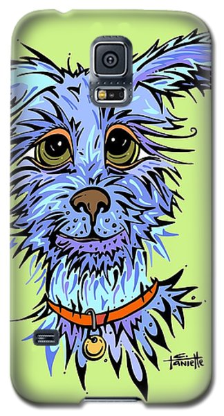 Andre Galaxy S5 Case by Tanielle Childers
