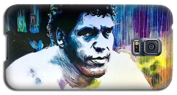 Andre The Giant Galaxy S5 Case