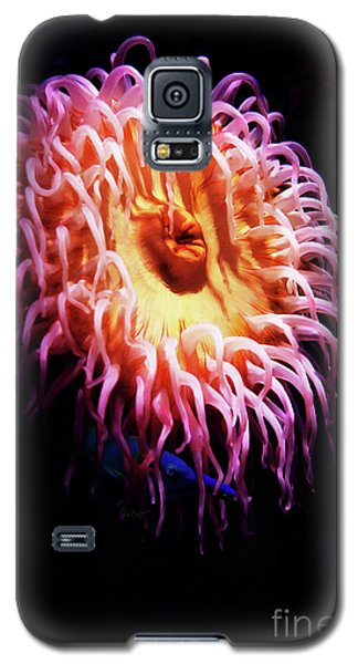 Anemone 1 Galaxy S5 Case