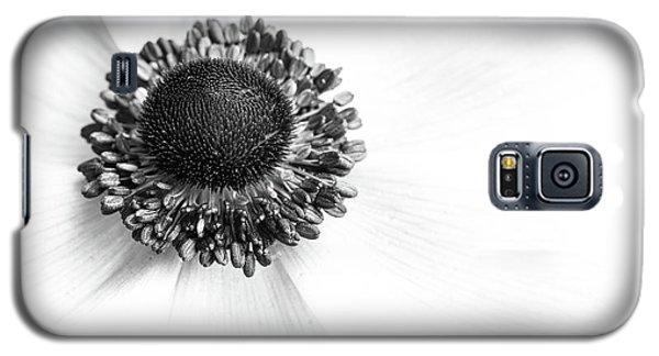 Anemone Bloom Galaxy S5 Case