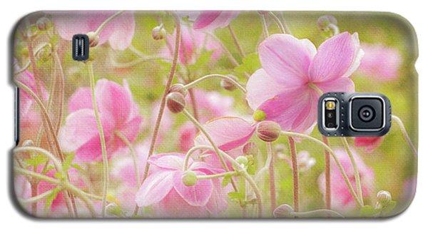 Anemone Dance Galaxy S5 Case