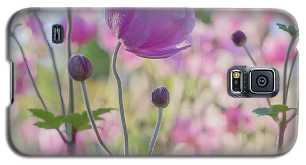 Anemone Softness  Galaxy S5 Case