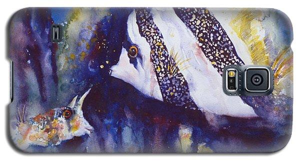 Angel And Unicorn Galaxy S5 Case