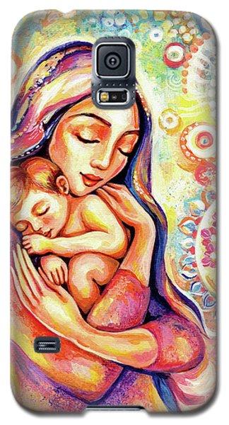Angel Dream Galaxy S5 Case