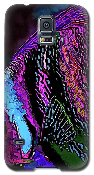 Angel Face 1 Galaxy S5 Case