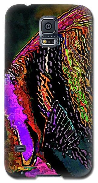 Angel Face 2 Galaxy S5 Case
