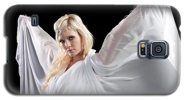 Angel Goddess Galaxy S5 Case