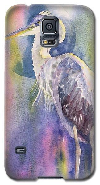 Angel Heron Galaxy S5 Case