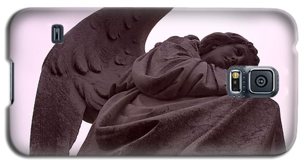 Angel In Repose Galaxy S5 Case