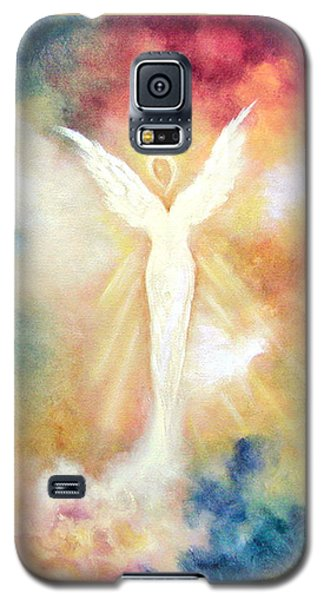 Angel Light Galaxy S5 Case