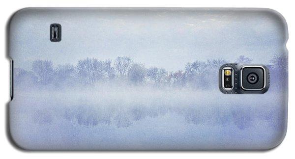 Angel Mist Galaxy S5 Case