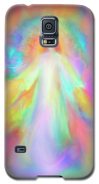Angel Of Forgiveness And Compassion Galaxy S5 Case