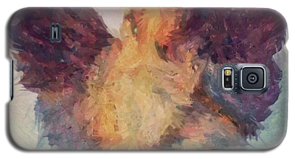 Angel Of Hope Galaxy S5 Case