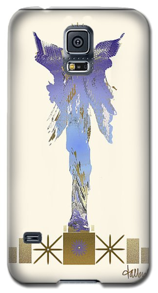 Angel Of Mercy Galaxy S5 Case