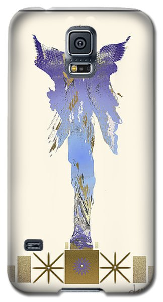 Angel Of Mercy Galaxy S5 Case