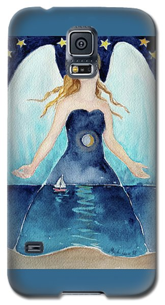 Angel Of Transcendence Galaxy S5 Case