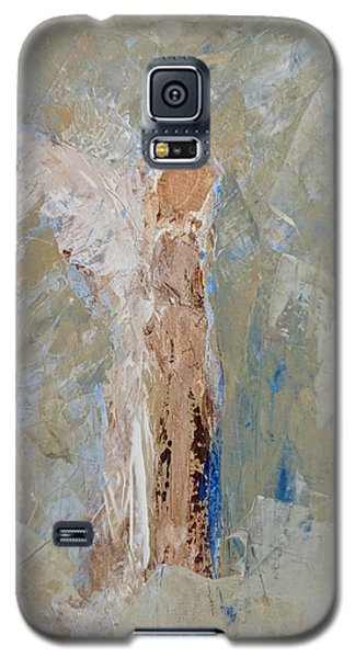 Angel Out Of Nowhere Galaxy S5 Case