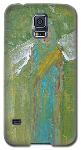 Angel Praise And Worship Galaxy S5 Case