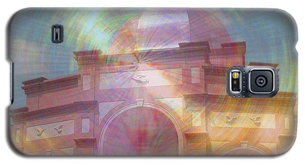 Angel Sanctuary Galaxy S5 Case