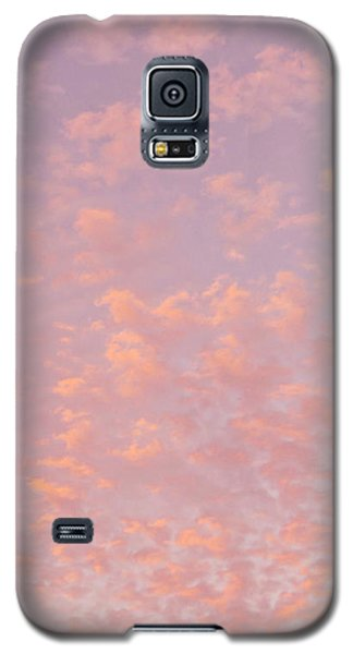 Angel Sky Galaxy S5 Case