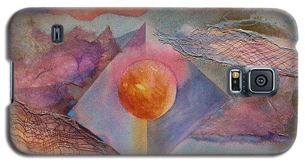 Angel Sphere Galaxy S5 Case