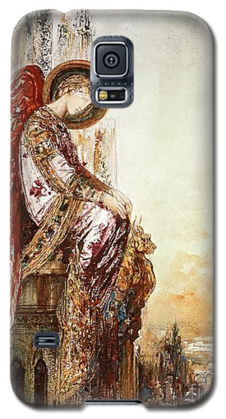 Angel Traveller Galaxy S5 Case