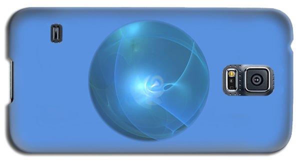 Angel Galaxy S5 Case by Victoria Harrington