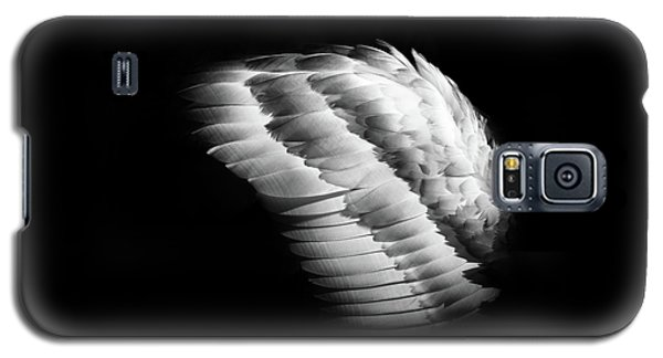 Angel Wing Galaxy S5 Case