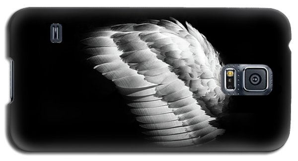 Angel Wing Galaxy S5 Case