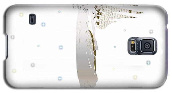 Angelic Messenger Galaxy S5 Case