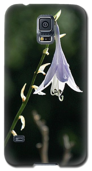 Angel's Fishing Rod Galaxy S5 Case
