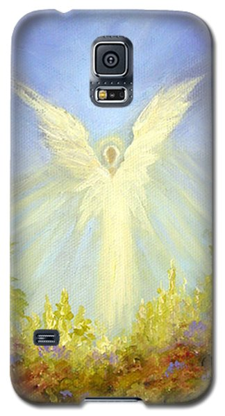 Angel's Garden Galaxy S5 Case by Marina Petro
