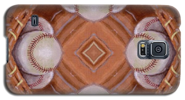 Angels In The Outfield Galaxy S5 Case
