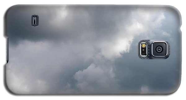 Galaxy S5 Case featuring the photograph Angels In The Sky by Sandi OReilly