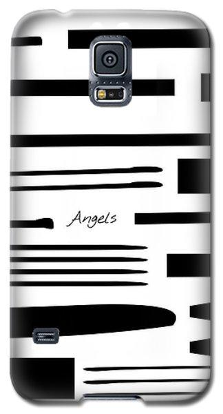 Angels Galaxy S5 Case