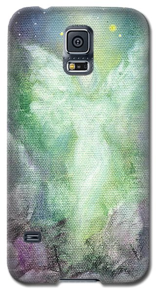 Angels Journey Galaxy S5 Case by Marina Petro