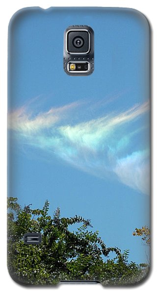 Angels Of Hope  Galaxy S5 Case