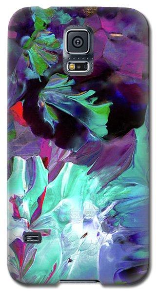 Angel's Teardrop Galaxy S5 Case