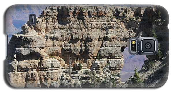 Angel's Window  -- North Rim Grand Canyon Galaxy S5 Case