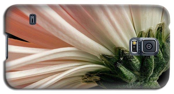 Angled Mum Galaxy S5 Case