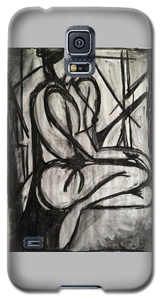 Angled Repose Galaxy S5 Case