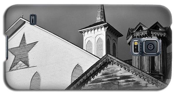 Angles Galaxy S5 Case