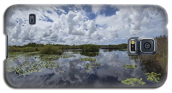 Anhinga Trail 86 Galaxy S5 Case