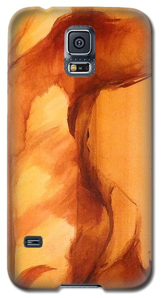 Animal Galaxy S5 Case