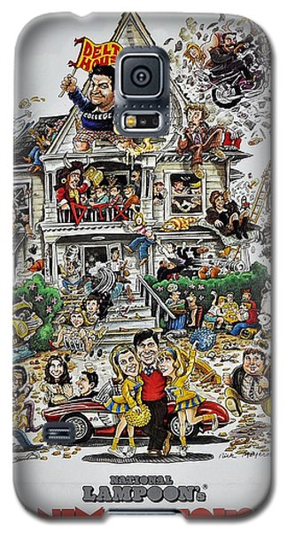 Animal House  Galaxy S5 Case