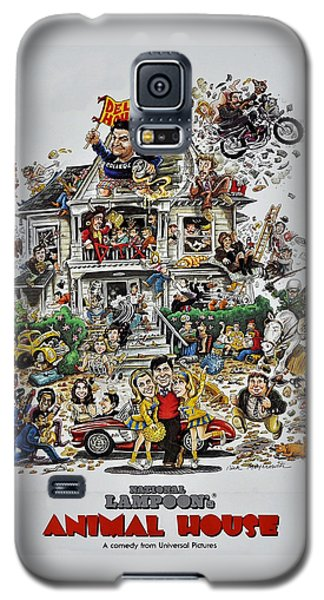 Animal House  Galaxy S5 Case