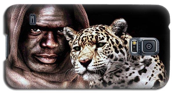 Animal Totem Galaxy S5 Case
