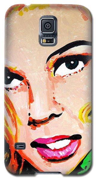 Ann-m Galaxy S5 Case